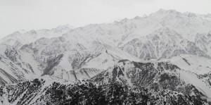 Tianšanio vaizdai | Tian Shan views